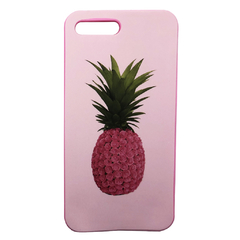 Fundas Silicona Pineapple iPhone 5 - comprar online