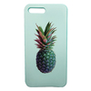 Fundas Silicona Pineapple iPhone 5