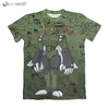 Camisa Digimon Adventure - Stingmon