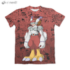 Camisa Digimon Adventure - Silphymon