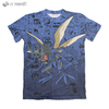 Camisa Digimon Adventure -  Kabuterimon