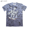 Camisa Digimon Adventure -  Garurumon