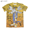 Camisa Digimon Adventure -  Angemon