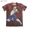 Camisa Boku No Hero Academia - Lemillion