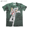 Camisa Boku No Hero Academia - Nighteye