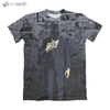 Camisa Boku No Hero Academia - All For One