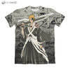 Camisa Bleach - Ichigo FULL POWER