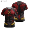 Camisa Uniforme Flash