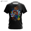 Camisa Poisoned Mario