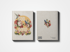 Bíblia God is Good - comprar online