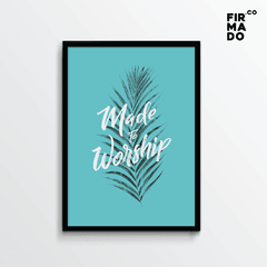 Made to Worship - comprar online