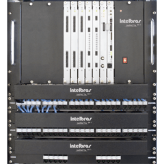 CENTRAL DIGITAL IMPACTA 94 - RACK - comprar online