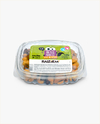 MIX NUTS AGRIDOCE 130g