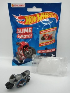 Mini Moto Hot Wheels