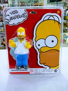 The Simpson - Homero