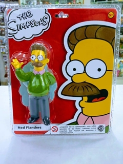 The Simpson - Ned Flanders