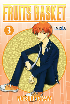 FRUITS BASKET 03