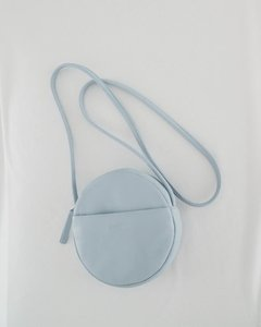 SOFT MINI CIRCLE PURSE