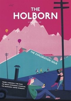 REVISTA THE HOLBORN