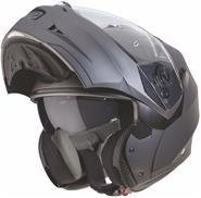 Casco Rebatible Caberg Duke Doble Visor Con Pinlock Gris/Mate en internet