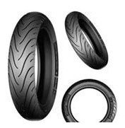 Cubierta Michelin Pilot Street 150/60 R17 Radial  - Cycles Motoshop