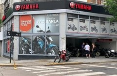 Junta Escape Yamaha Fz Fi Original - Cycles - comprar online