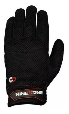 Guantes Moto Ls2 Nine To One Track Palma Reforzada Cycles