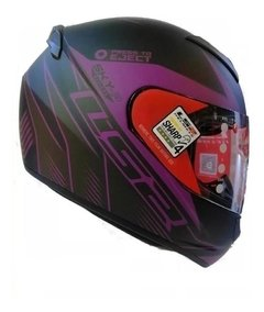 Casco Ls2 Ff352 Rookie Lighter Integral En Cycles