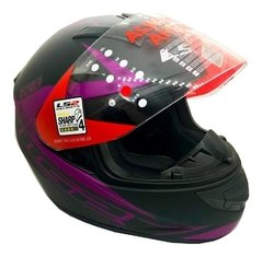 Casco Ls2 Ff352 Rookie Lighter Integral En Cycles en internet