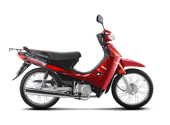 Motomel Dlx Deluxe - Cycles Motoshop