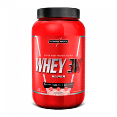 SuperWhey3W