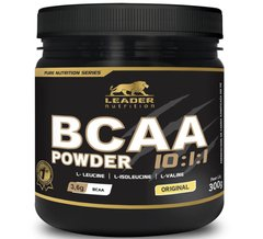 BCAA Powder 10:1:1