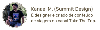 Kanael V Miguel Summit Design