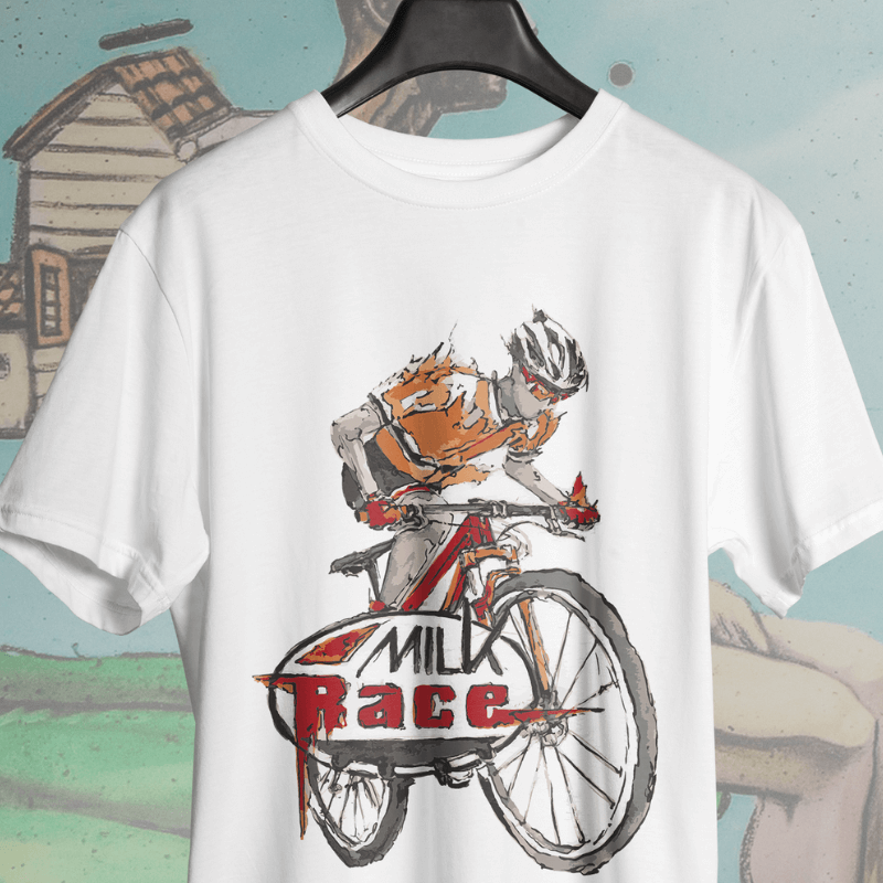 camiseta-milk-race-mountain-bike
