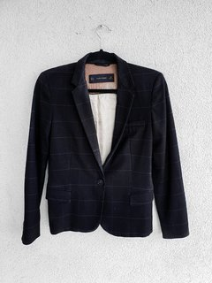 Blazer New York [Zara] (P) na internet