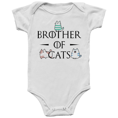 Body Bebê Brother of Cats