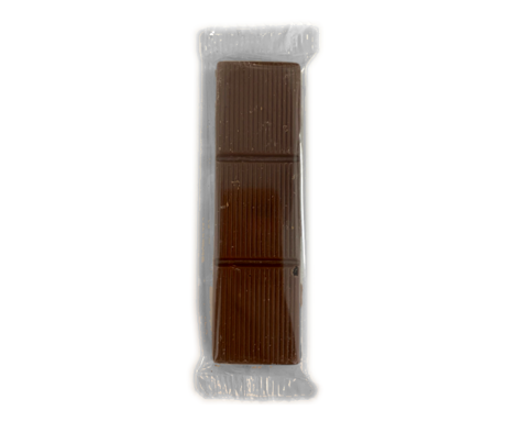 BARRA CHOCOLATE DIET AO LEITE 25G