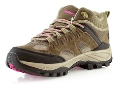 Zapatillas Bota Trekking Damas 1382-30 Finder´s Luminares - comprar online