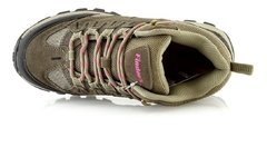 Zapatillas Bota Trekking Damas 1382-30 Finder´s Luminares en internet