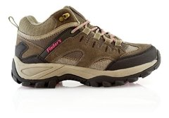 Zapatillas Bota Trekking Damas 1382-30 Finder´s Luminares