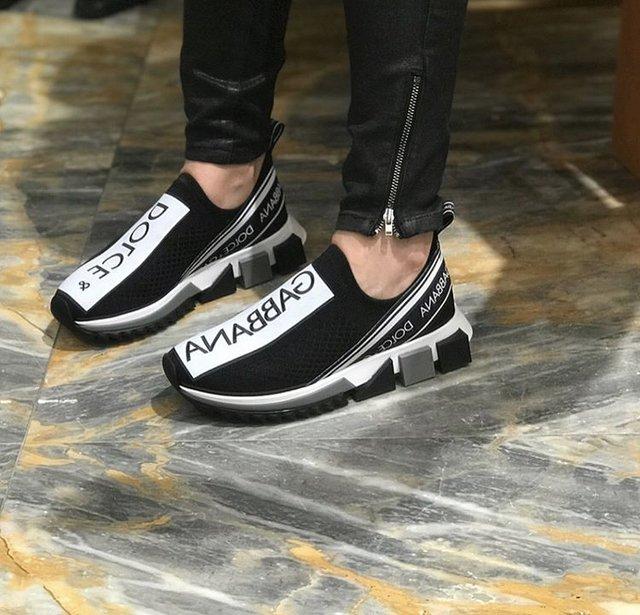 Dolce \u0026 Gabbana - Comprar em Rm Store