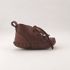 Baby Paseo Bootie Chestnut - online store