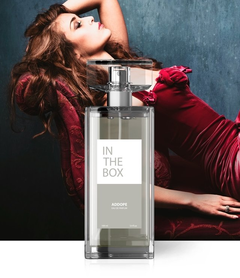 Addope - In The Box - DECANT - EDP - comprar online