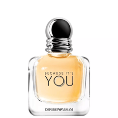 Because It's You - Emporio Armani - DECANT - EDT