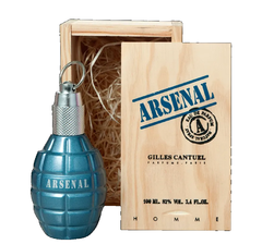 Arsenal Blue - Arsenal - DECANT - EDP - comprar online