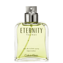 Eternity for Men - Calvin Klein - DECANT - EDT