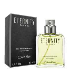 Eternity for Men - Calvin Klein - DECANT - EDT - comprar online