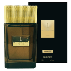 Gilles Cantuel Leather - Arsenal - DECANT - EDP - comprar online
