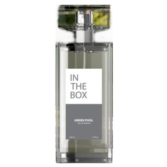 Green Pool - In The Box - DECANT - EDP