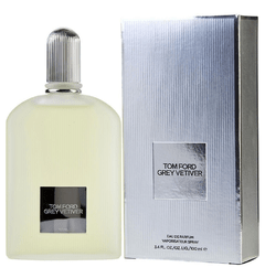 Grey Vetiver - Tom Ford - DECANT - EDP - comprar online